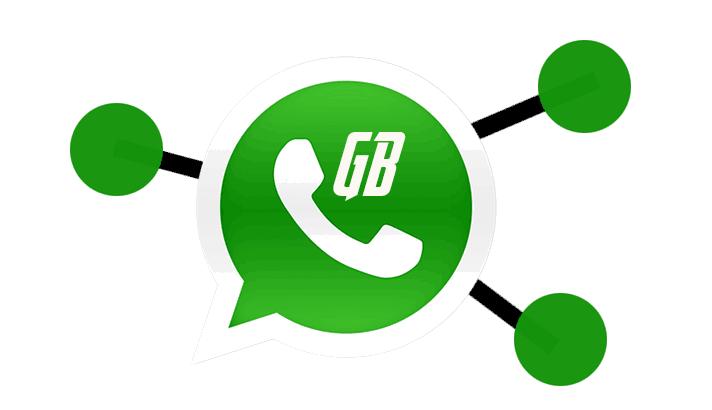 kita bisa mencoba fitur ajaib yang ada di GB Whatsapp