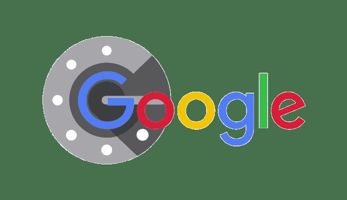 Google Authenticator sebagai aplikasi generate password