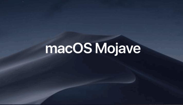 cara download kembali macOS Mojave dari App Store