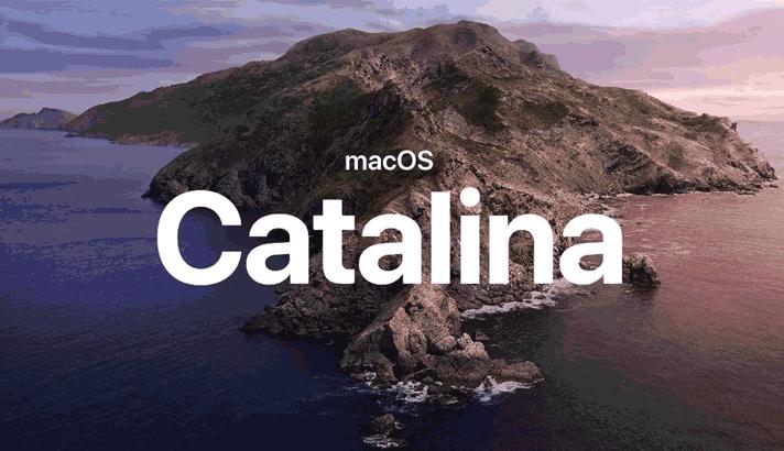 cara mudah membuat installer macOS Catalina