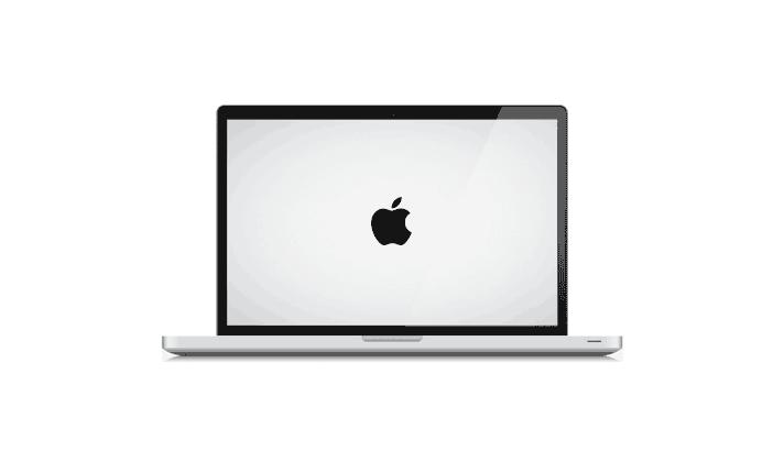 ada sebuah cara mudah cek serial number macbook pro